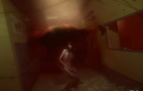 Fear 2 Alma