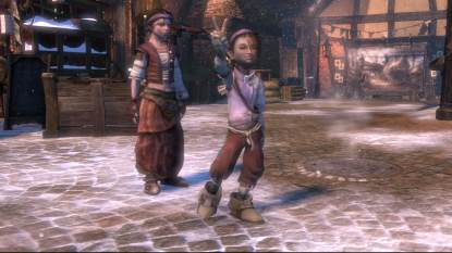 Fable 2 Child 2