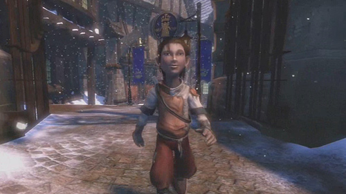 fable 2 child
