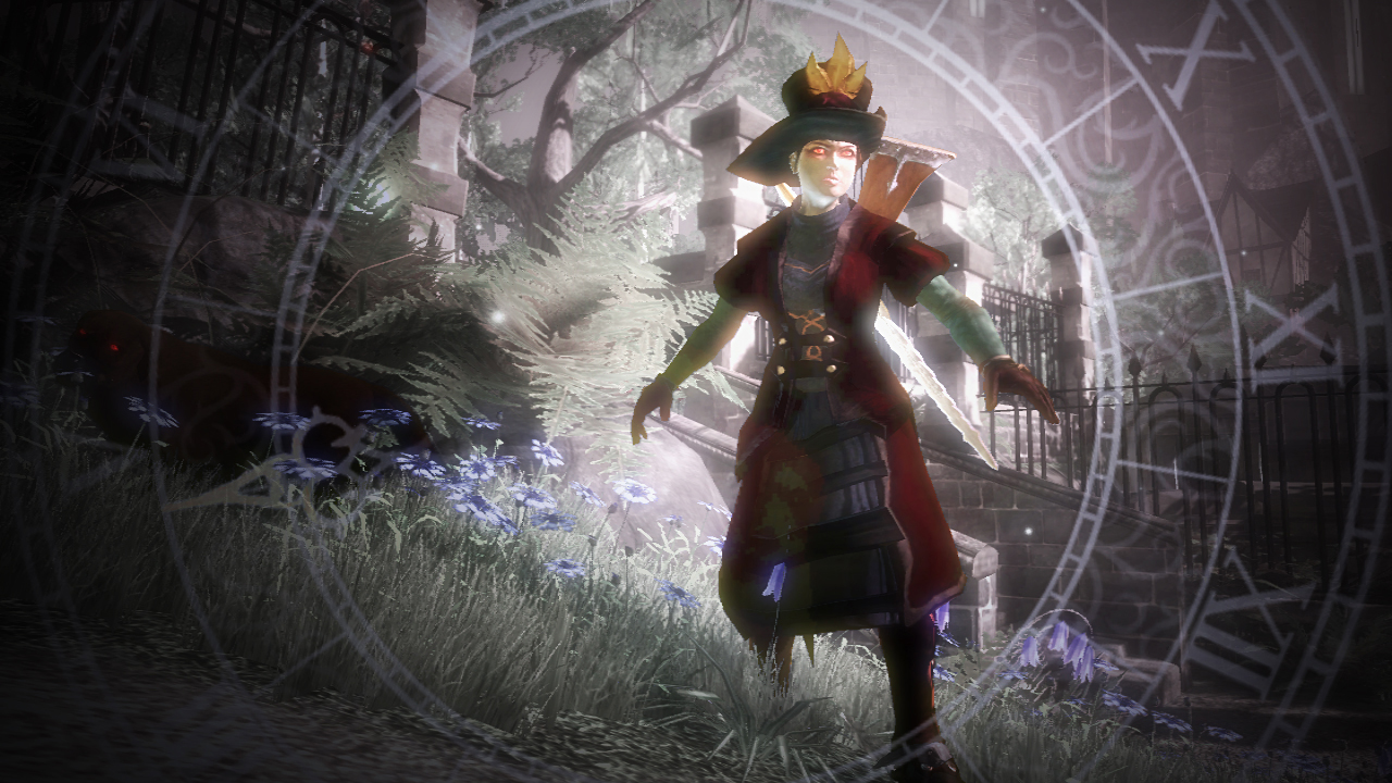 fable 2 spell