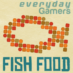 fish food 250x250 Fish Food   Episode #28