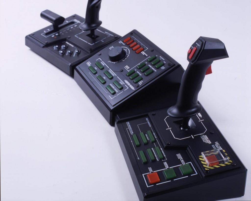 DayZ Controller 1024x817 DayZ: A Survival Guide