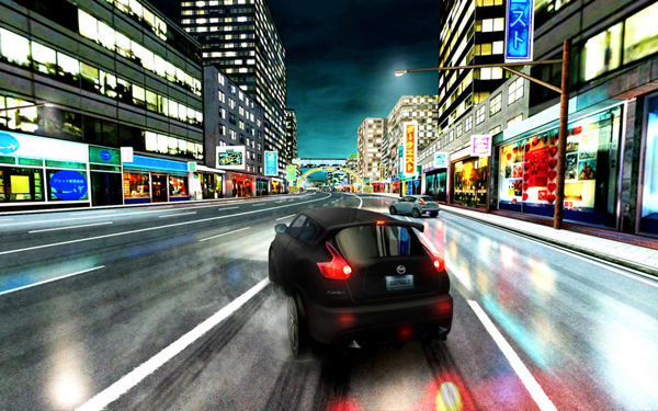 Nissan Juke R in Asphalt 7 Heat 1 1024x640 Tims Top 5 Games of 2012