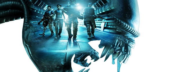 Aliens First Image