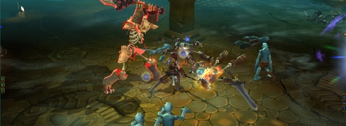 Torchlight 2 Erics Top 5 Games of 2012