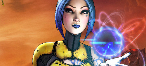 borderlands 2 maya Erics Top 5 Games of 2012