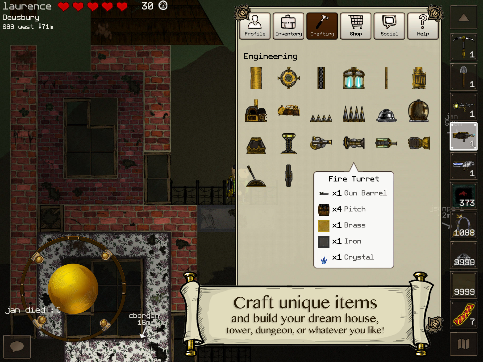 crafting-annotated