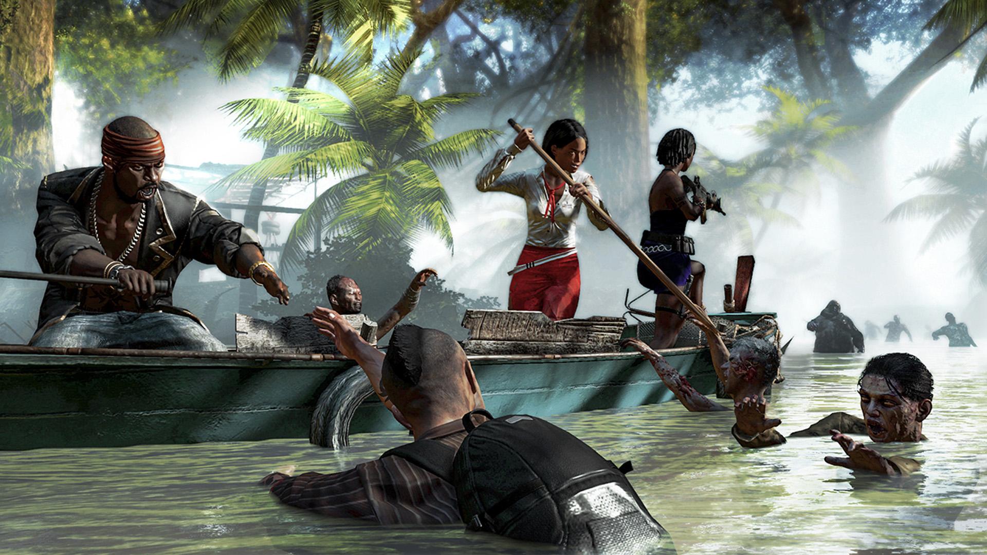 Dead Island How Many Days Exactly Deadisland