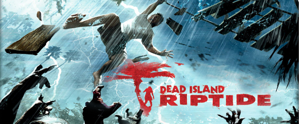 riptidecoverphoto Review: Dead Island   Riptide