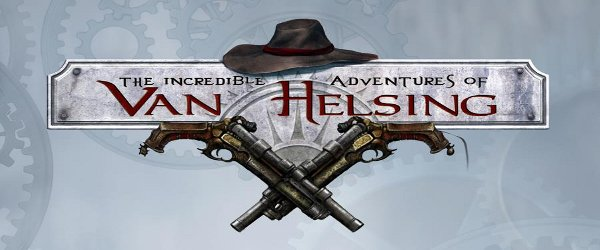 vanhelsinglogo Preview: The Incredible Adventures of Van Helsing