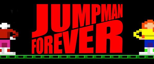 Jumpman Title
