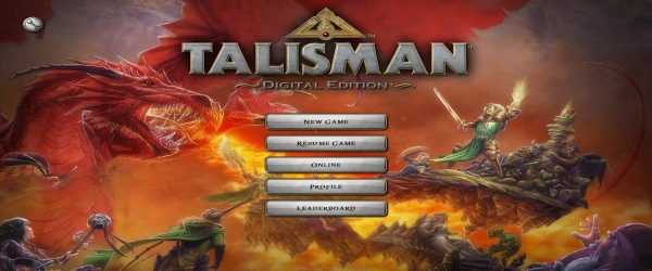 Talisman 01 Resize Review: Talisman Digital Edition