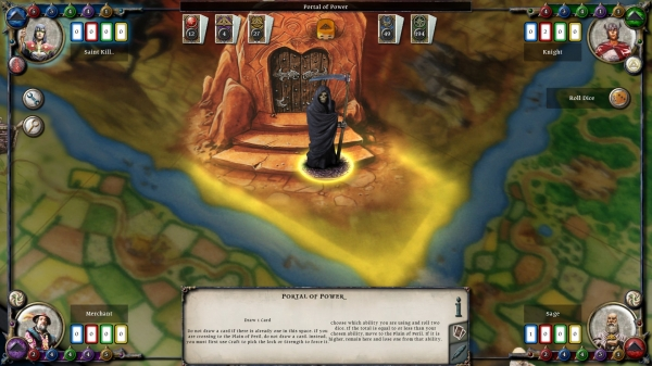 Talisman 03 Resize Review: Talisman Digital Edition