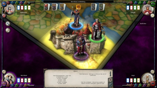 Talisman 04 Resize Review: Talisman Digital Edition