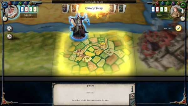 Talisman 08 Resize Review: Talisman Digital Edition
