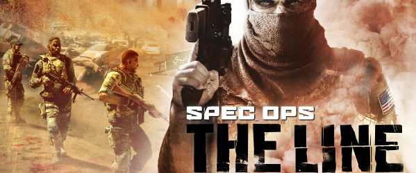 Spec Ops Title