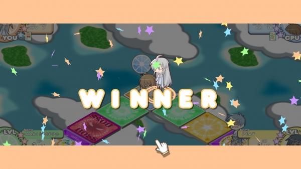 Winner EDG