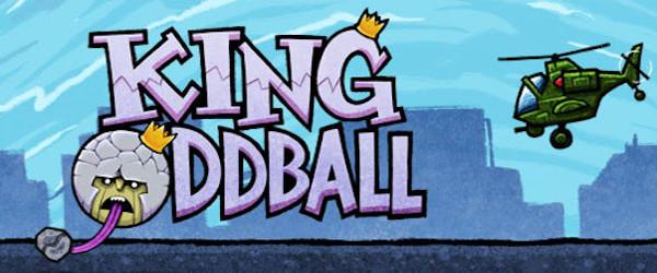 king_oddball title