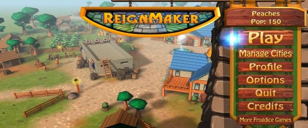 ReignMaker 01 EDG