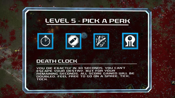 Choose your perks wisely to fit your play style and mesh with the ones you have already chosen.