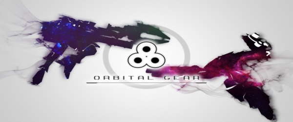 Orbital Gear EDG