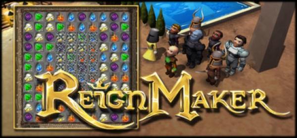 ReignMaker Title