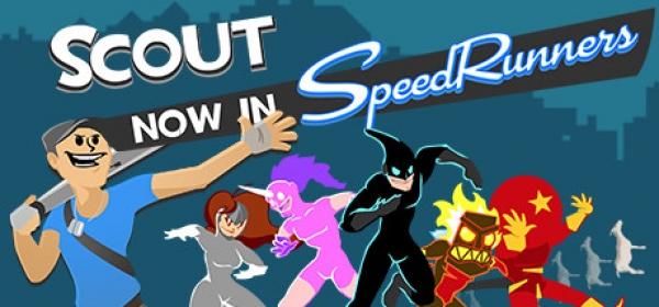 SpeedRunners Title