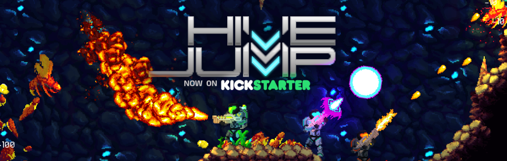 HiveJump2