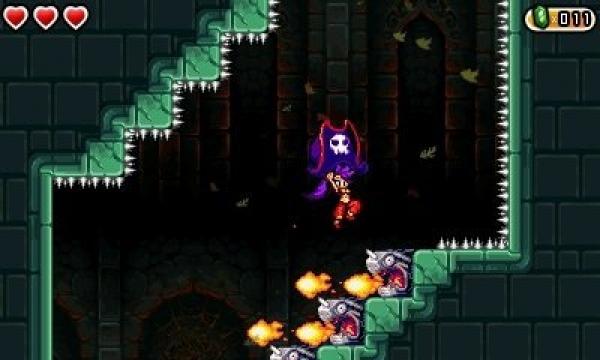 Shantae Pirate Hat