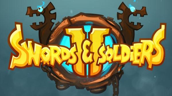 Swords & Soldiers II Image