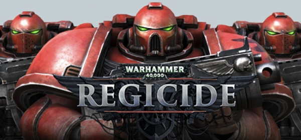 Top Ten Regicide