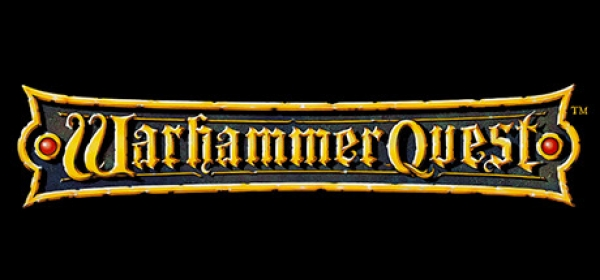 Top Ten Warhammer Quest