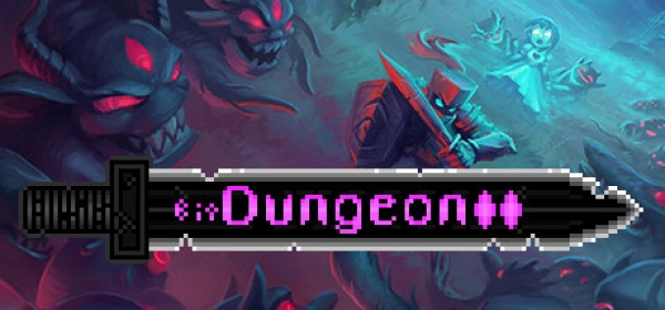 Top Ten bit Dungeon II
